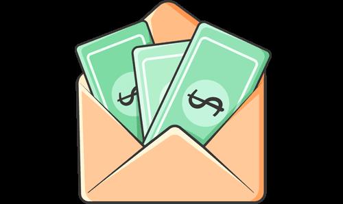 деньги и шопинг
