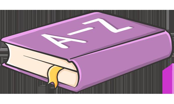 20 самых популярных слов по версии словарей Oxford, Merriam-Webster, Cambridge и Macmillan