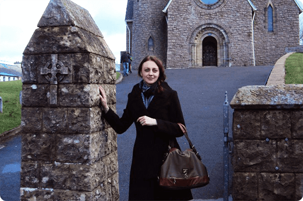 Мой опыт жизни в Ирландии и разных штатах Америки
