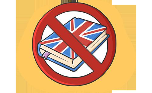 Миф №4: Бортпроводникам необязательно знать английский