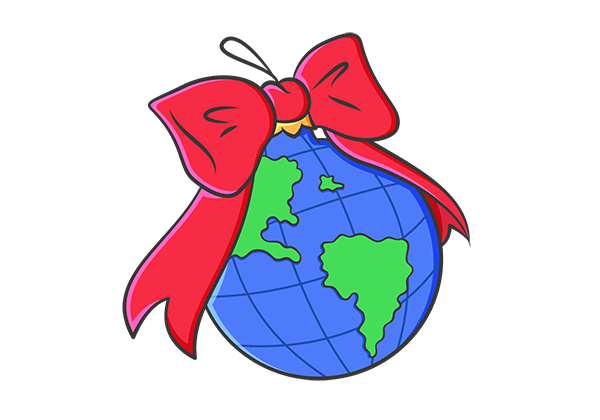 Рождество за рубежом: рассказывают наши преподаватели