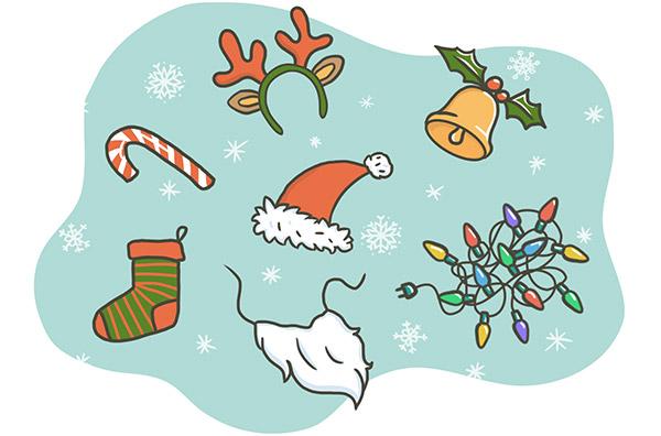 Рождество за границей: истории от наших носителей языка