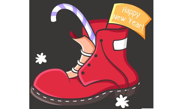 Новый год в Великобритании: традиции празднования