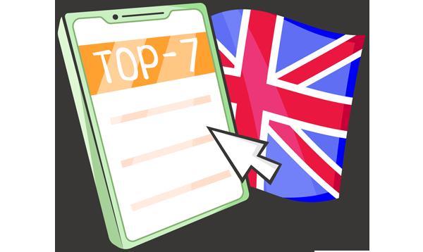Топ-7 онлайн-сборников упражнений по английскому языку