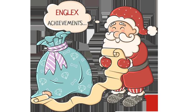 Онлайн-школа «Инглекс» 2017: наши успехи и достижения студентов