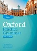 Oxford Practice Grammar: Beginner – Pre-Intermediate