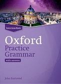 Oxford Practice Grammar: Intermediate – Upper-Intermediate