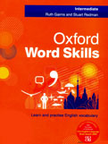 Oxford Word Skills: Intermediate
