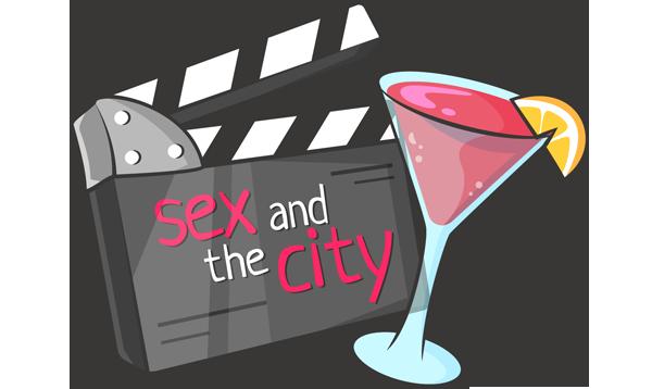 «Секс в большом городе»: в главных ролях — фразовые глаголы