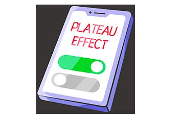 Эффект плато в изучении английского языка: откуда берется и как с ним бороться