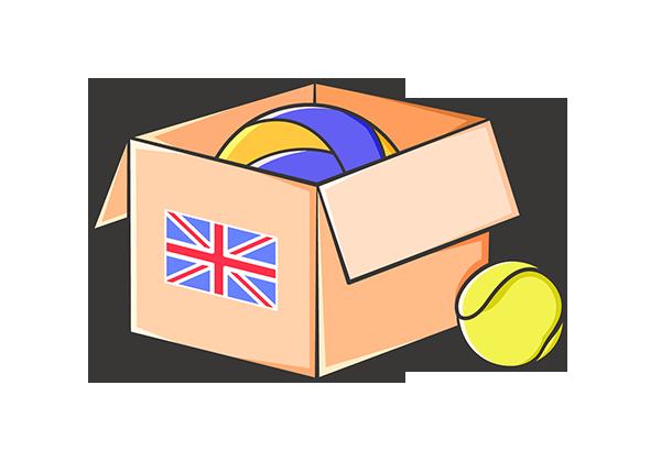 Предлоги места и движения в английском языке