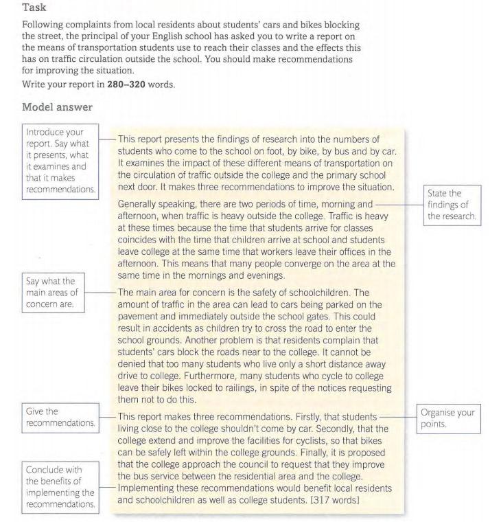 Пример отчета для экзамена CPE