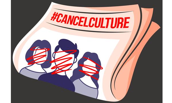 Cancel culture: язык культуры отмены