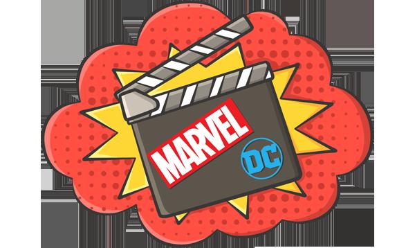 Комиксы в кино: Marvel vs. DC