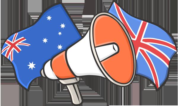 Английский со звездами: урок диалектного сленга от знаменитостей