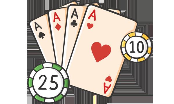 Путеводитель по Лас-Вегасу: как не проиграть все в казино и сыграть быструю свадьбу
