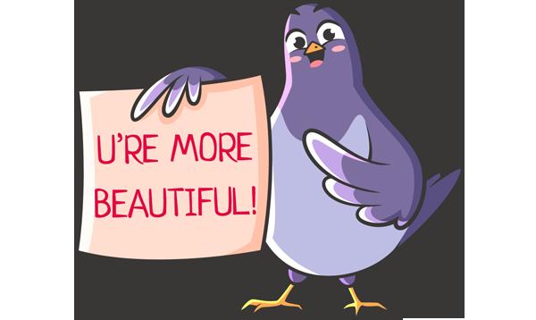 Видеоурок: вы красивее, чем думаете