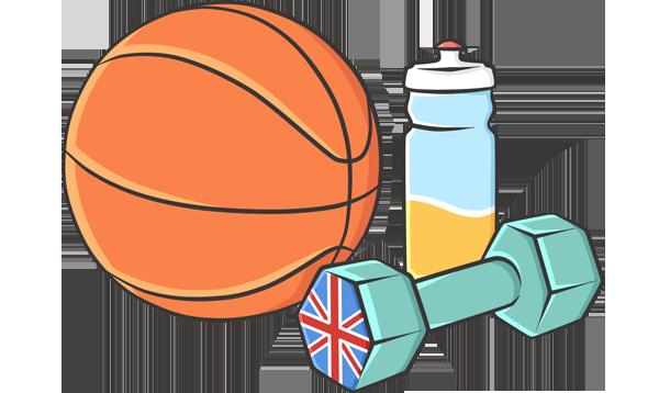 О спорте и здоровом питании на английском