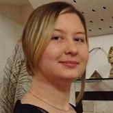 Татьяна Котегова