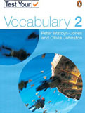 Test Your Vocabulary: Pre-Intermediate