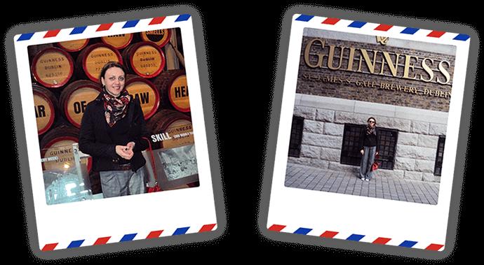 пивоварня «Гиннес»