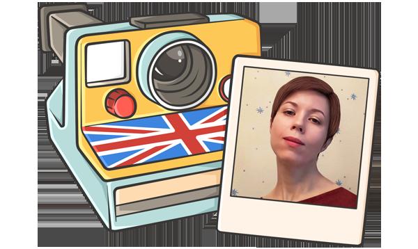 Как студентка выучила английский и переехала в Исландию