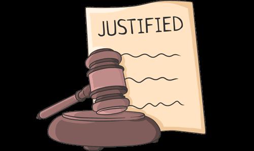 закон и преступление