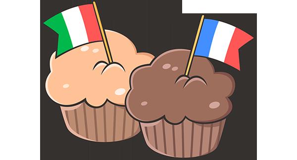 Моя Европа — как я училась, работала и путешествовала по Франции и Италии