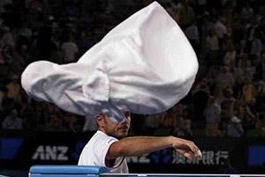 to throw in the towel — поднимать белый флаг, сдаваться, принимать поражение