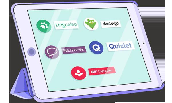ТОП-22 сайта для изучения английского языка для начинающих