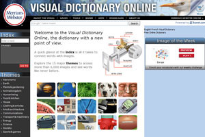visualdictionaryonline