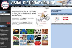 visualdictionaryonline