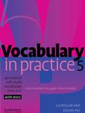 Vocabulary in Practice: Upper-Intermediate