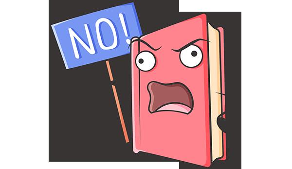 15 способов сказать «нет» в английском языке