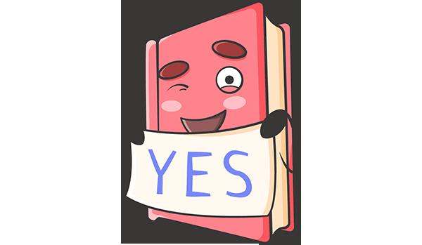 13 способов сказать «да» в английском языке