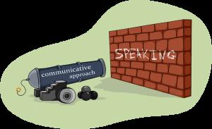 Что такое коммуникативная методика и почему она эффективна - Инглекс