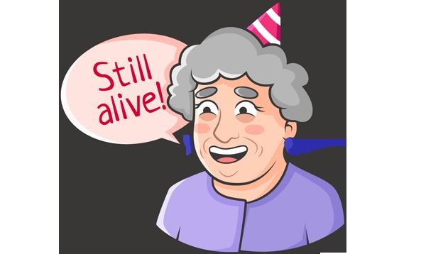Почему королева Великобритании празднует два дня рождения?